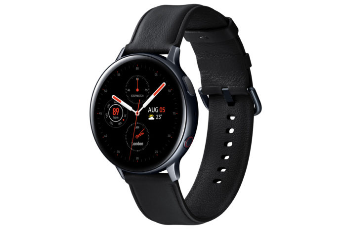 Samsun Galaxy Watch Active2