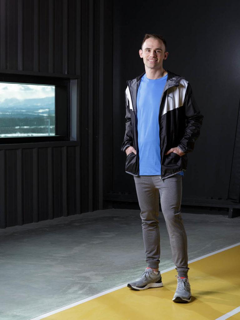 Josh Stryde Fashion 1