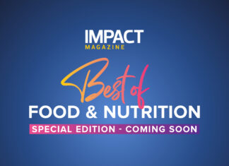 Best of Food & Nutrition