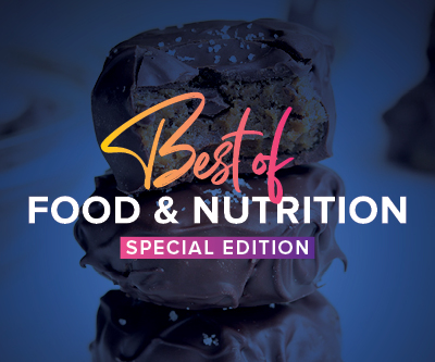 Food and Nutrition special edition