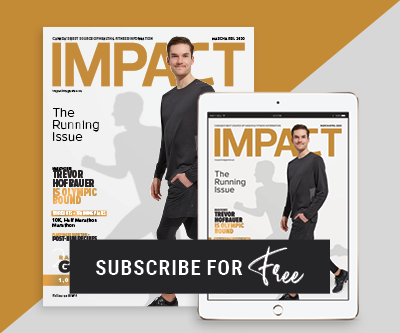 Subscribe to Impact Magazine