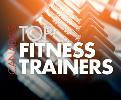 Canada Top Fitness Trainers