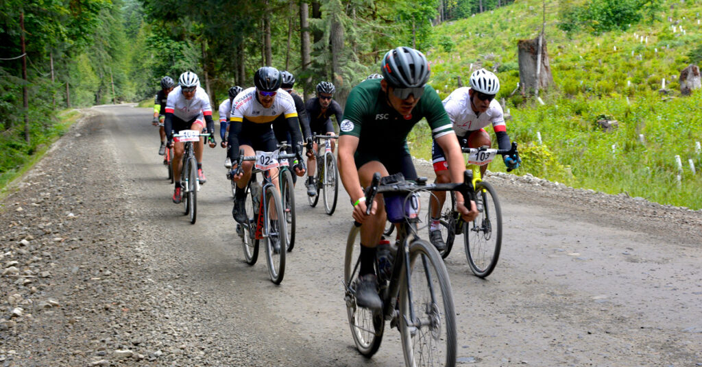 Cowichan Crusher Gravel Fondo