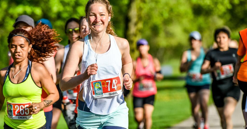 Toronto Women's Run 2