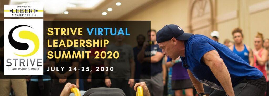 Lebert Strive Virtual Leadership