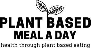 Plant Based Meal A Day Logo