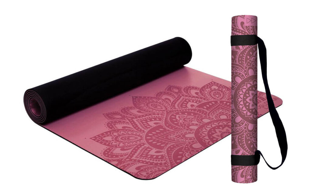 Yoga Design Lab Infinity Mat