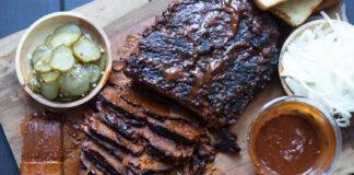 Texas BBQ-Style Seitan