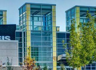 Genesis Centre Exterior