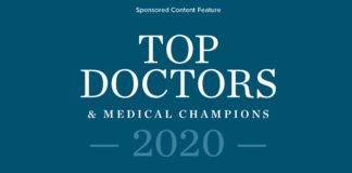 Top Doctors & Medical Champions