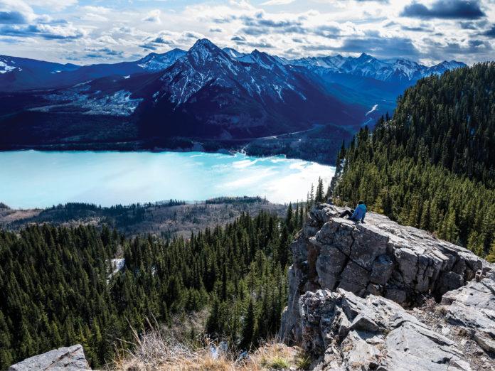 Prairie View Viewpoint