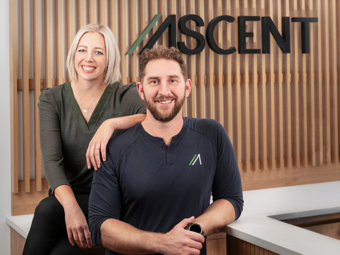 Ascent Health & Sport Therapy