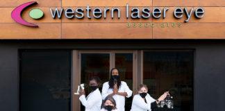 Western Laser Eye Associates