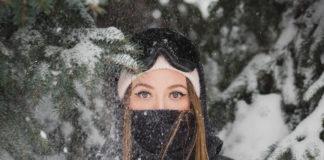 Health Skin in Winter