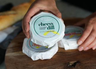 Grassy Lakes Cheese