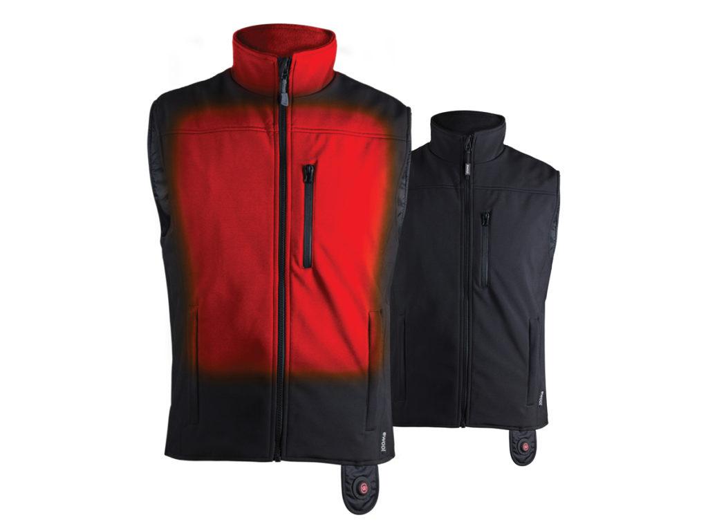 ewool PRO Heated Vest