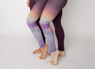 Bewildher tights
