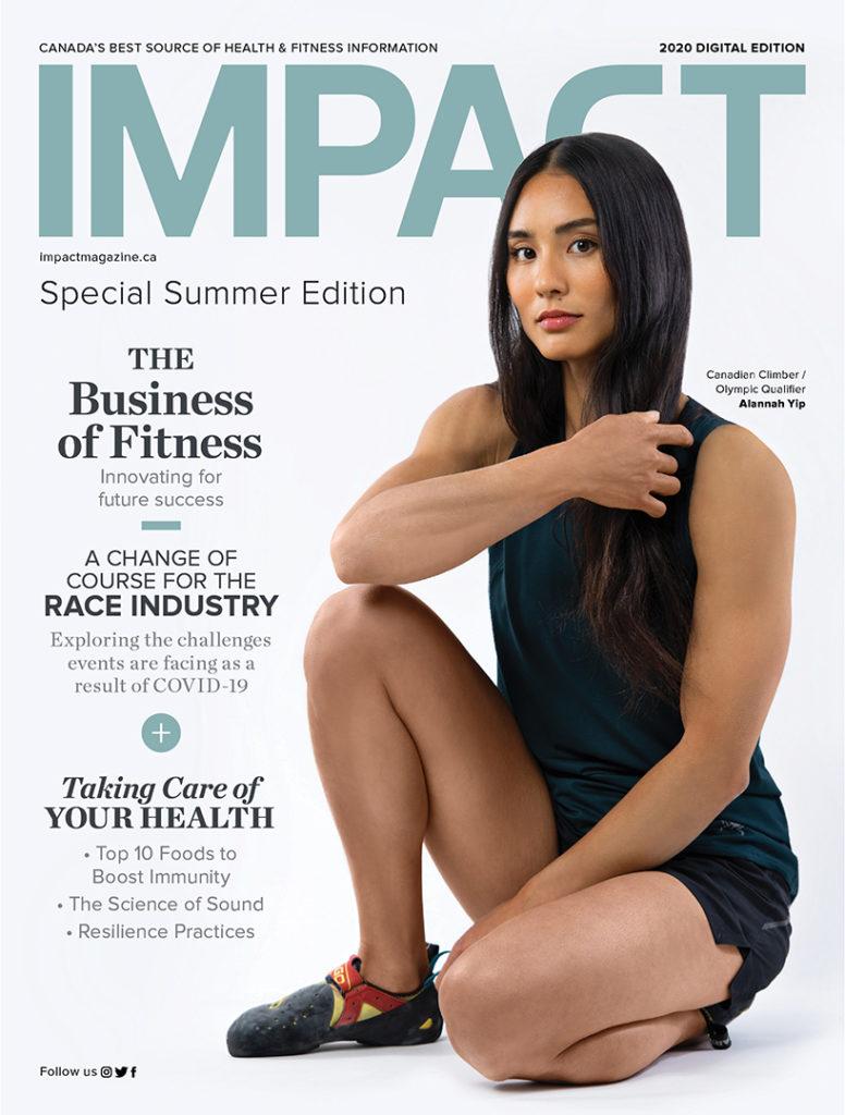IMPACT Magazine Summer Edition