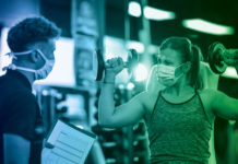 Prescription To Get Active Personal Trainer Image