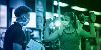 Prescription To Get Active Personal Trainer Image