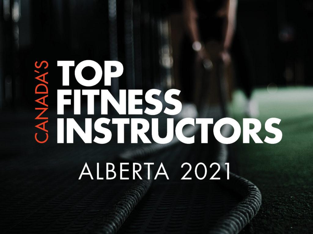 Alberta Top Instructors 2021
