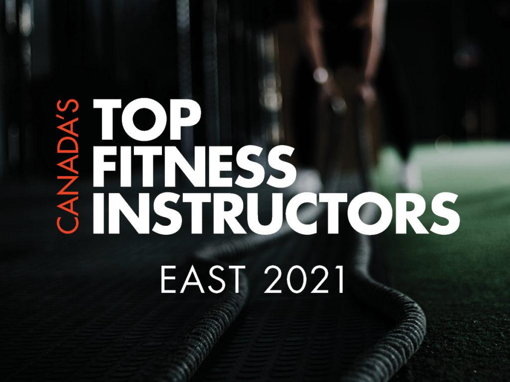 East Top Instructors 2021
