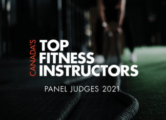 Cover - Panel Judges