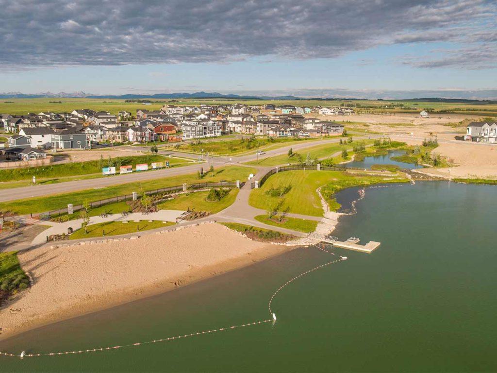 Bordeaux Developments Harmony Lake