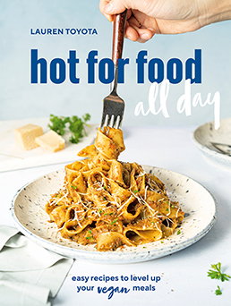 Hot for Food All Day