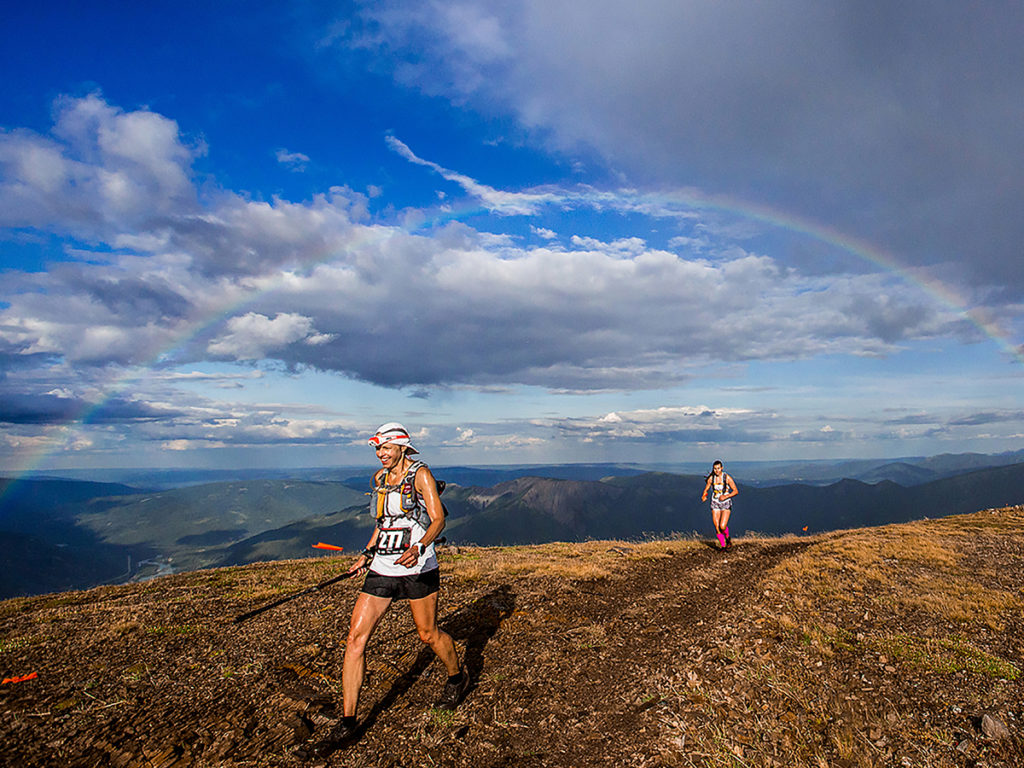 Ultrarunners are thrilled that the Canadian Death Race is returning this summer