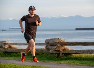 Half-Ironman Training Plan
