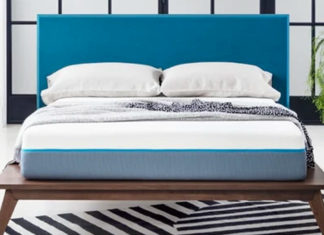 Simba® Bed