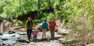 Family adventure