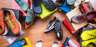 2021 Trail Running Shoe