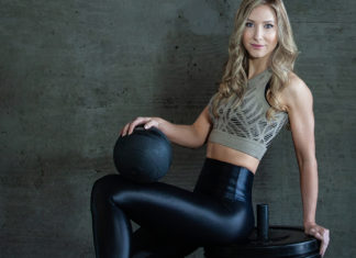 Top Fitness Trainers - Hannah Fletcher